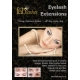 Eyelash Extension Poster