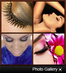 Fab Lashes Photo Gallery