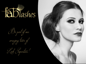 Fab Lashes Welcome Pack 2021